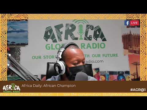 Africa Daily | African Champions: Uzoma Dozie