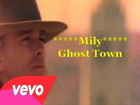 Cheap Trick - Ghost Town Subtitulado Español Ingles