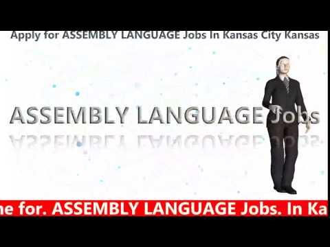 ResumeSanta.com: Apply for ASSEMBLY LANGUAGE Jobs In Kansas City Kansas