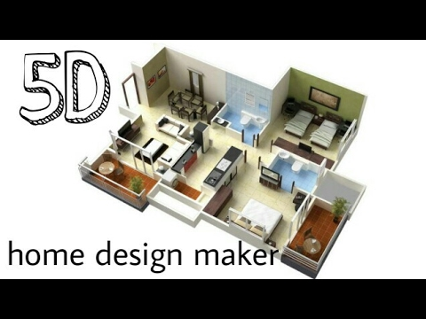 Home design 3D Android version YouTube
