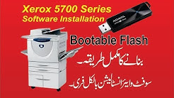 How to Install Firmware on Xerox WorkCentre 7525/7530/7535