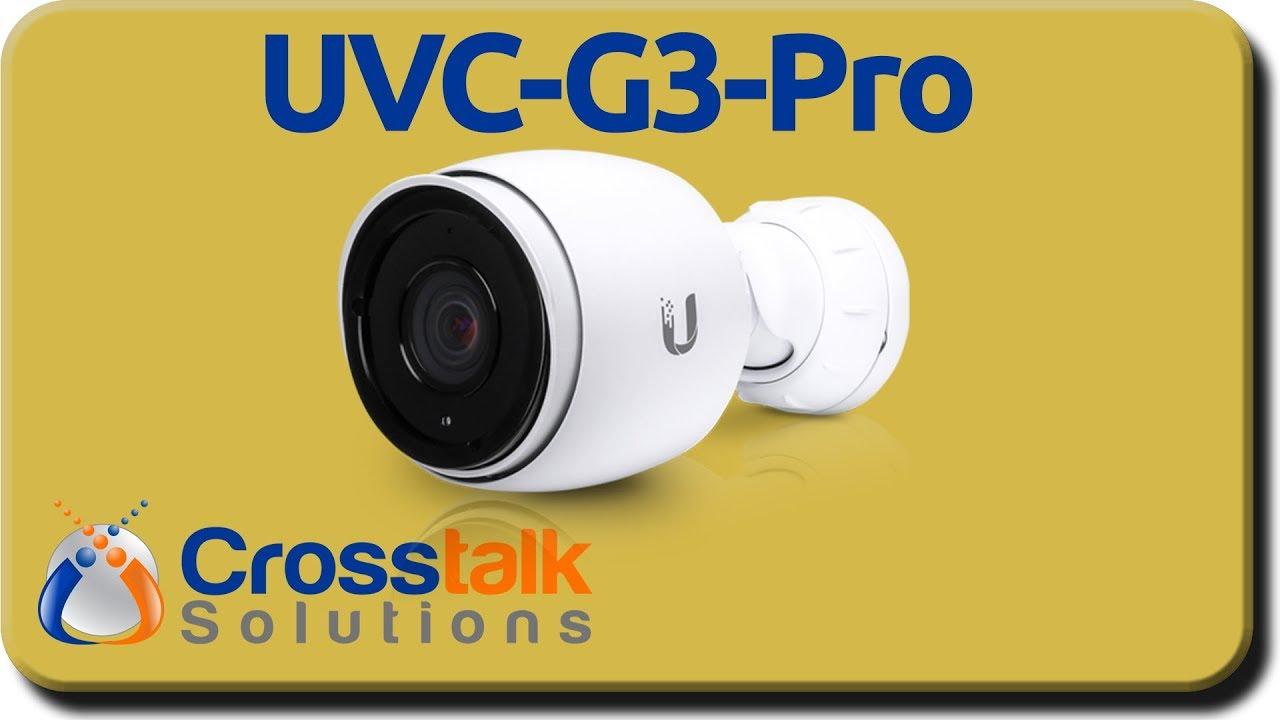 UVC G3 Pro