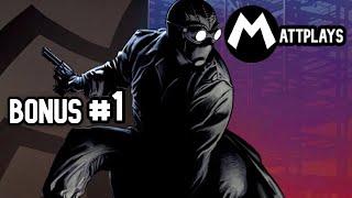Spider-Man: Shattered Dimensions - BONUS #1 - La gran aventura de Spidey NOIR :D
