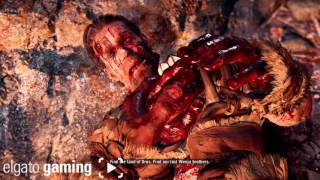 Far Cry Primal part 1