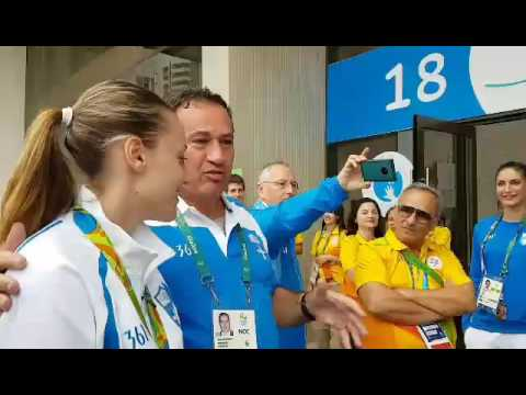 Hellenic Olympic Committee   Facebook