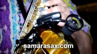 Саксофонист на свадьбу l Саксофон на корпоратив l Саксофонист в самаре