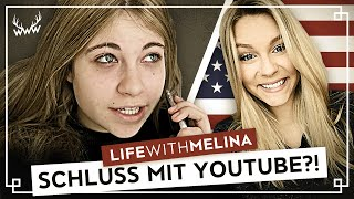 WO ist MELINAS MOTIVATION?! + Dagi HAUT AB! | #WWW