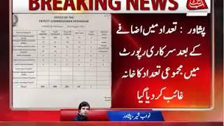 Dengue Alert In Peshawar Bpr Abb Takk Tv