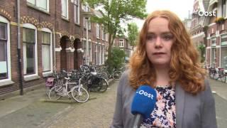 Student betaalt overal te veel huur, behalve in Enschede