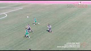 Isparta Davrazspor 0 - Ortaca Belediyespor 0