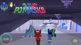 PJ Masks Racing Heroes #42 RACE TO THE FINISH! iPhone XS Max Gameplay