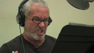 Transformers: Revenge of the Fallen - Ensemble Voice Over Behind-the-Scenes [HD]