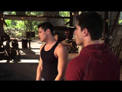 Never Back Down 2: The Beatdown - Trailer