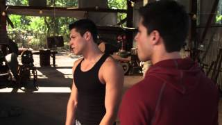 Repeat youtube video Never Back Down 2: The Beatdown - Trailer