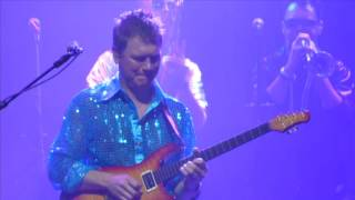 Level 42 - Lessons In Love - Sirens Tour Live - 2015.