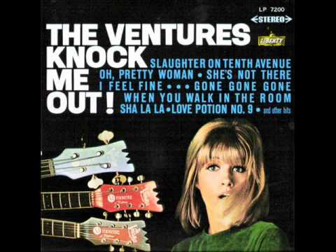 the ventures slaughter on tenth avenue