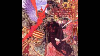 Black Magic Women / Gypsy Queen  - Santana { Abraxas 2/9 }