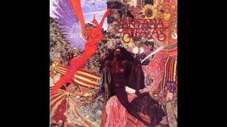 Black Magic Women / Gypsy Queen  - Santana { Abraxas 2/9 }