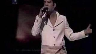 Serbia And Montenegro Eurovision 2004 - Lane moje LIVE.mp3