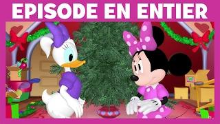 La Boutique de Minnie : Mon beau sapin - Episode en entier | HD