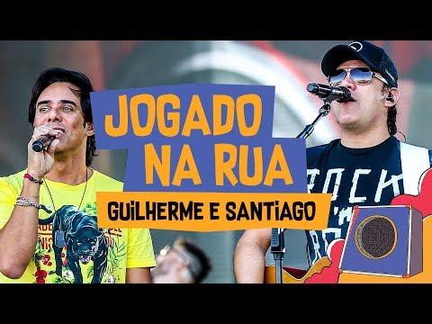 Jogado Na Rua - Guilherme e Santiago - VillaMix Goiânia 2018