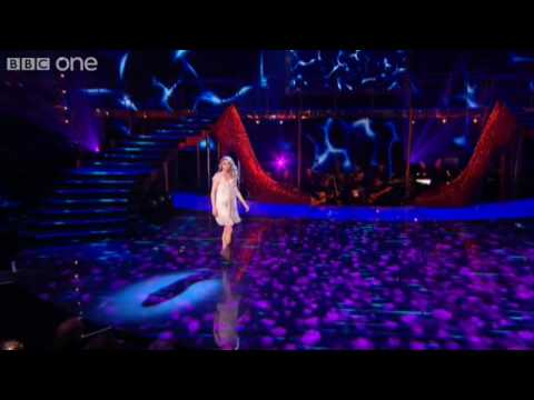Bronte's Performance - Over the Rainbow - Episode 3 - BBC One