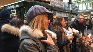 Лондон, Боро-маркет