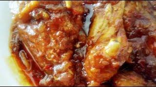 Ayam Masak Merah.Resepi masakan ibu. Jangan lupa untuk like,share & subscribe.