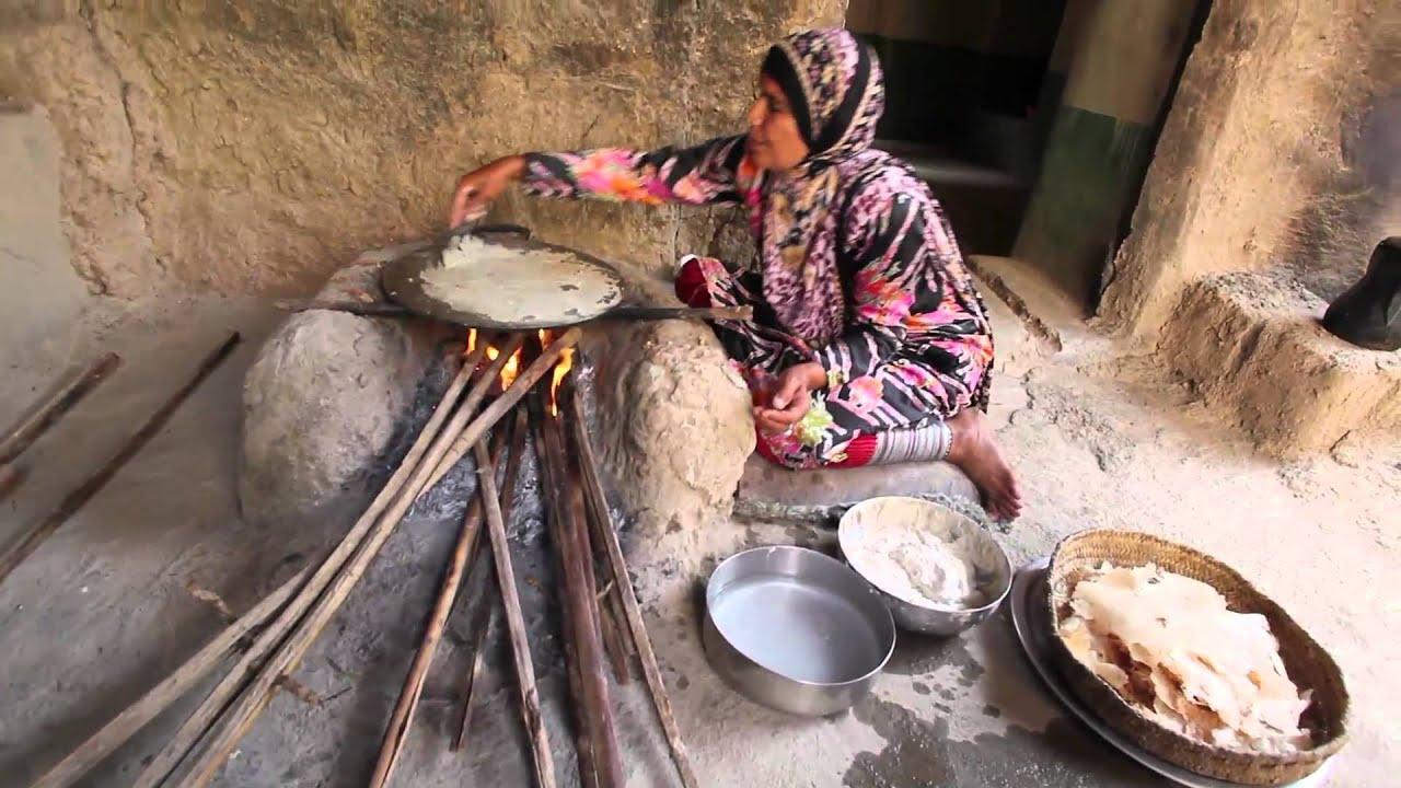 All Indian Girls Wallpaper Omani Women Cooking Bait Al Zufair Museum Youtube
