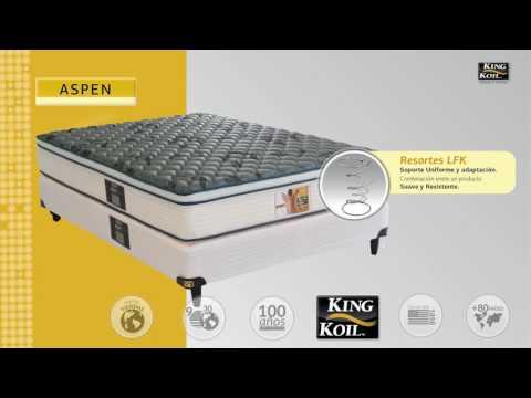 KING KOIL│ASPEN