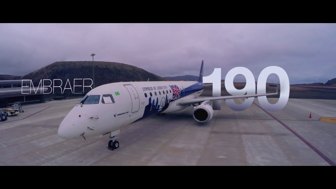 5 Reasons I Love The Embraer 175 | One Mile at a Time