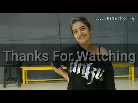 Yaad Piya Ki Aane Lagi || Choreographed By Kishan Singh Karchuli || Dance Zone||