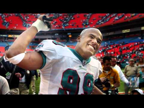 Fins at 50: Jason Taylor on his best moments with the Miami Dolphins