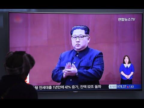 كيم جونغ اون قلق من احتمال وقوع انقلاب عسكري  - نشر قبل 4 ساعة