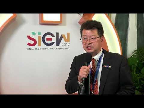 SIEW LIVE: Tatsuya Shinkawa, Electricity & Gas Market Surveillance, Japan