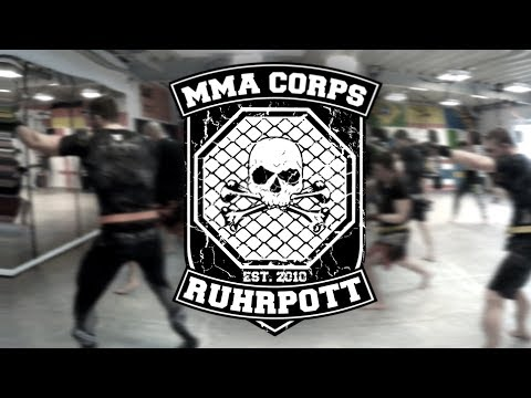 MMA CORPS RUHRPOTT | WE ARE ALL ONE