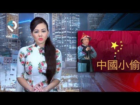 Bộ Chính Trị Trung ương đảng CSVN Một Lũ Khốn Nạn Nối Giáo Cho Tàu Cộng!