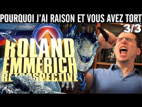 PJREVAT - Roland Emmerich Retrospective : Le Style Emmerich (3/3)