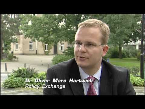 Housing policy in Germany and Britain (The Politics Show, BBC, 15 July 2007)