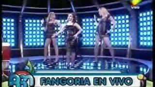 Mas es mas - Fangoria  (Alaska / Nacho Canut / Lara Sajen / Topacio Fresh)