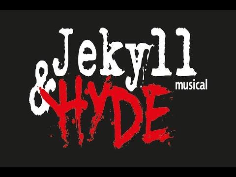 Płyta Z Musicalu Jekyll&Hyde / Teatr Muzyczny W Poznaniu