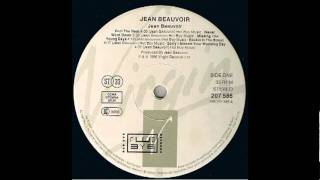 Sorry I Missed Your Wedding Day - Jean Beauvoir