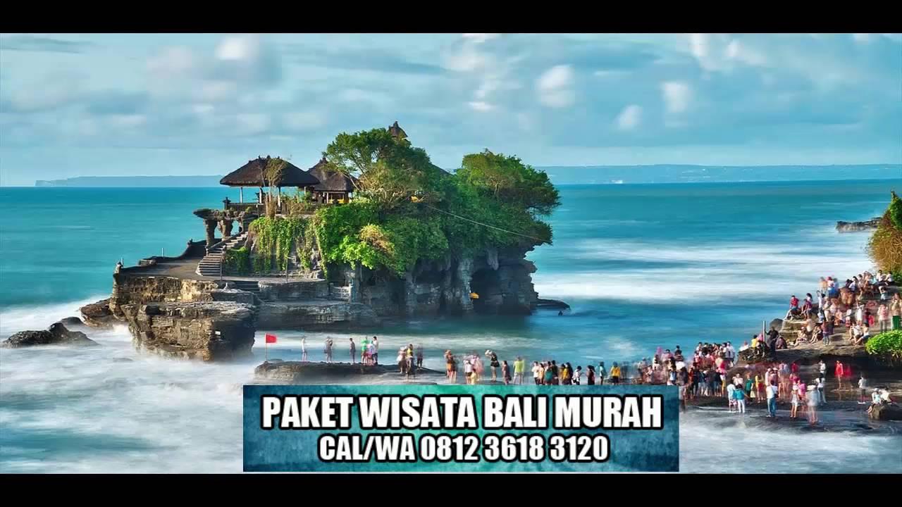 Telp Wa 081236183120 Paket Wisata Bali 5 Hari 4 Malam