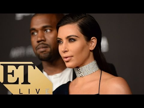 Download Youtube: ET LIVE: A Year in Kardashians: Kim & Kanye, The Saga