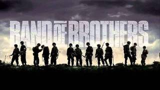 Band Of Brothers Soundtrack - Discovery Of The Camp
