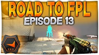 VAC SHOTS - Road to FPL #13 (CS:GO 5v5 Competitive)