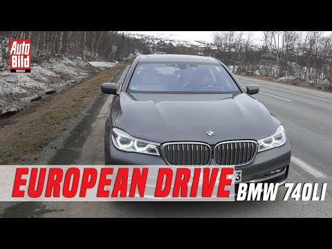 European Drive | Auto Bild Indonesia