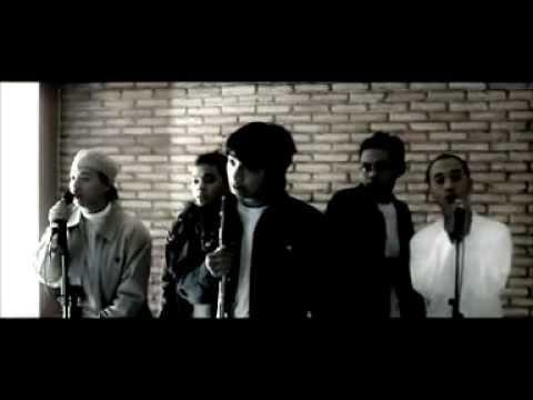 FATIH Acapella - AnYTa - Anugerah Yang Terindah [ Music Video]