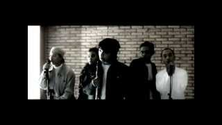 FATIH Acapella - AnYTa - Anugerah Yang Terindah [Official Music Video]