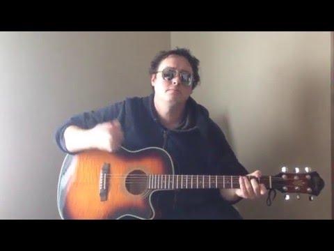 Dan Beadle - I Drink Alone (George Thorogood)